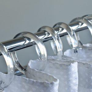 Shower Curtains Hooks